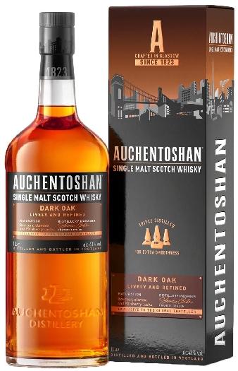 Auchentoshan Blood Oak 46% 1L