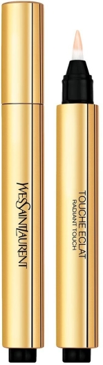 Yves Saint Laurent Touche Eclat Concealer No 2.5 - Luminous Vanilla 2.5ml
