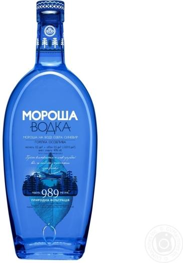 Morosha Synevir Vodka 0.5L
