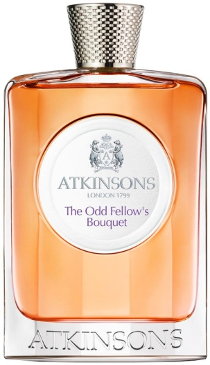 Atkinsons The Odd Fellow Bouquet EdT 50ml