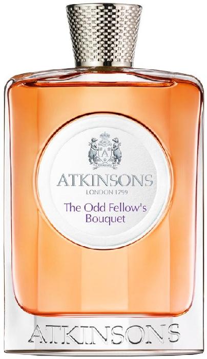 Atkinsons The Odd Fellow Bouquet EdT 50ml