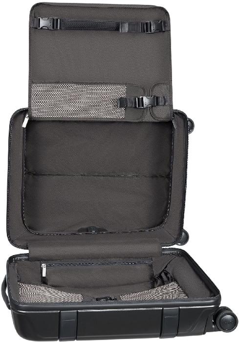 Tumi 0226007TT Suitcase TLX