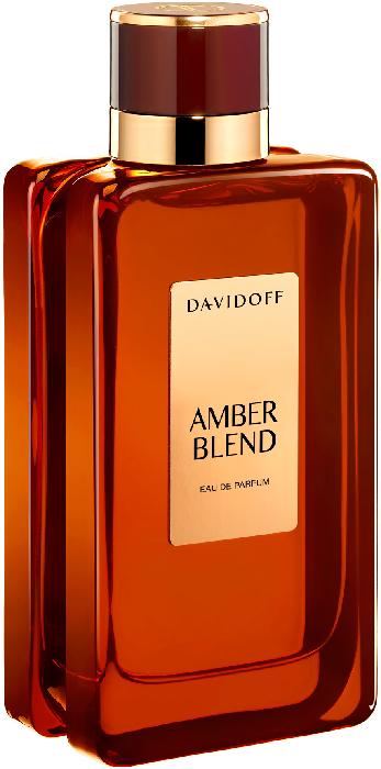 Davidoff Amber Blend 100ml