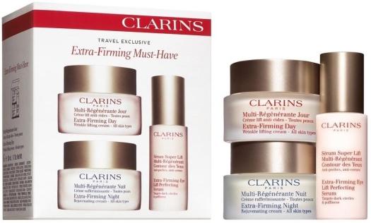 Clarins Extra Firming Line Set 2x50ml+15ml