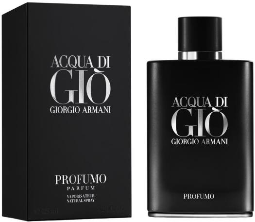 Armani Acqua di Gio pour Homme Profumo EdP 125ml