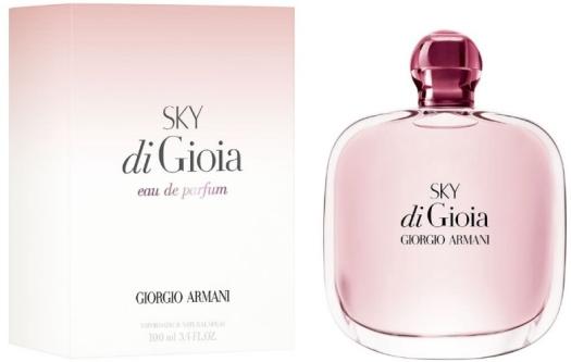Giorgio Armani Sky di Gioia EdP 100ml