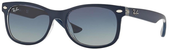 Ray-Ban JUNIOR, unisex sunglasses
