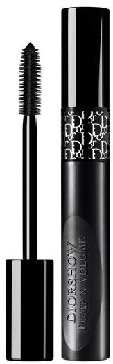 Diorshow Pump'N'Volume Mascara N° 090 Black Pump 6G