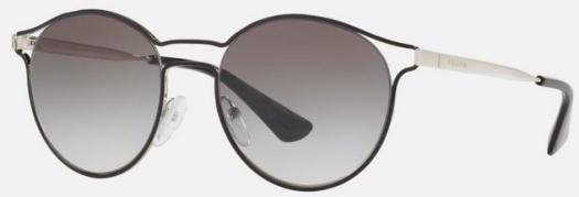 Prada Cinema Round Sunglasses PR 62SS¾