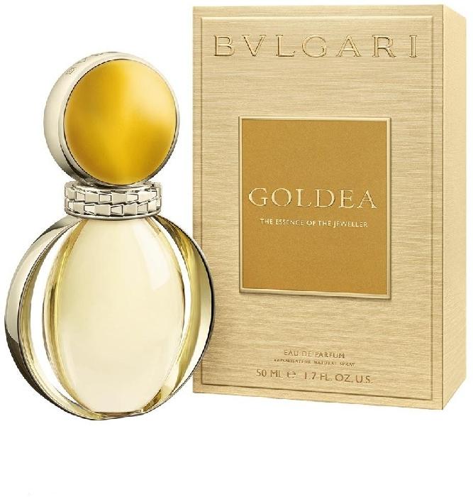 Bvlgari Goldea 50ml