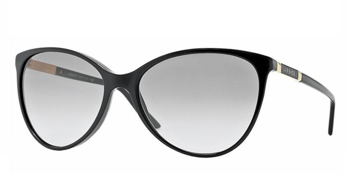 Versace VE4260 GB1 11 58 Sunglasses