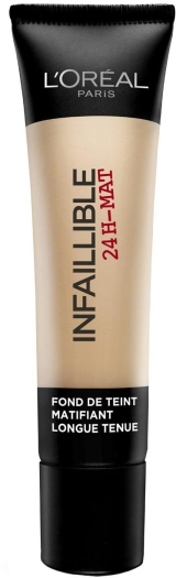 L'Oreal Paris Infaillible Foundation N20 Sand 35ml