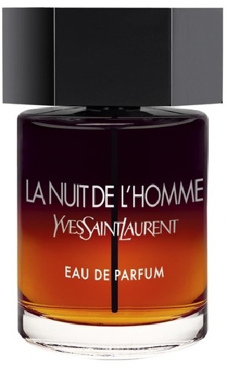 Yves Saint Laurent La Nuit de l'Homme Eau de Parfum Intense LA695300 100ML