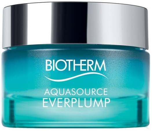 Biotherm Aquasource Everplump Hydrationgel 50ml
