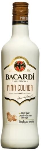Bacardi Pina Colada 1L