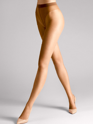 Wolford Luxe 9 Tights 4060 L