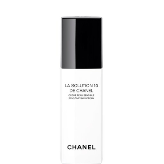 Chanel Solution 10 Face Cream 30ml