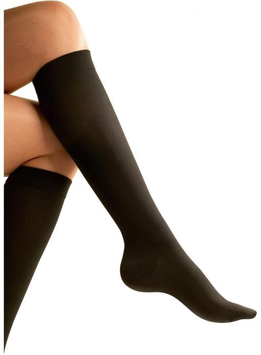 Go Travel Comfort Travel Sock Medium 899