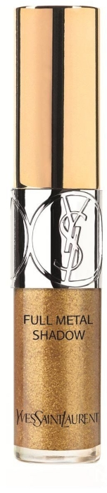 Yves Saint Laurent Full Metal Shadow Eyeshadow N17 Sunny Gold 5ml