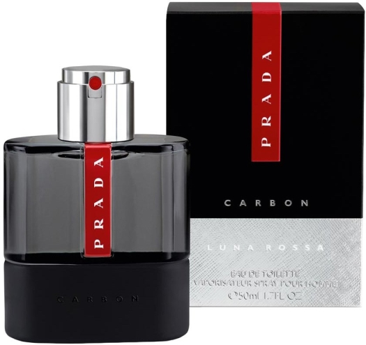 Prada Luna Rossa Carbon 50ml