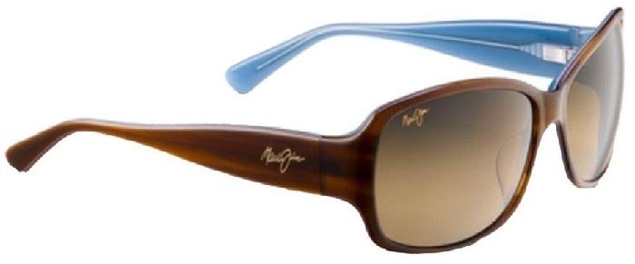 Maui Jim Nalani HS295-03T Sunglasses 2017