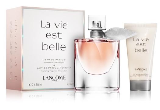 Lancome La Vie Est Belle Set EdP 2х50ml