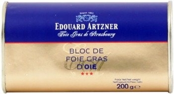 Artzner Goose liver 200g
