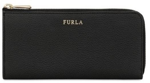 Furla Wallet Babylon 907865 Black