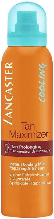 Lancaster After Sun Tan Maximizer Instant Cooling Mist 125ml