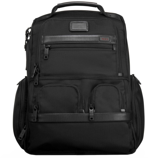 Tumi 026173D2 Compact Laptop Brief Backpack