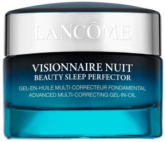 Lancome Visionnaire Night Cream-In-Oil 50ml