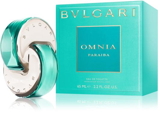 Bvlgari Omnia Paraiba 65ml