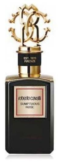 Roberto Cavalli Gold Collection Sumptuous Rose EdP 100ml