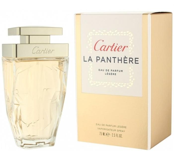 Cartier La Panthere Legere 75ml