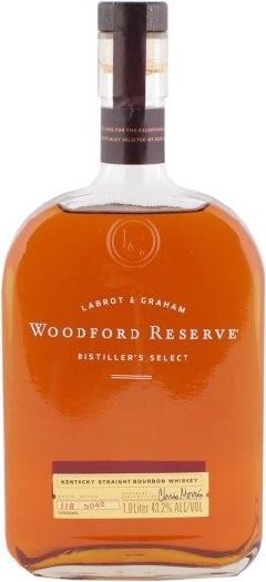 Woodford Reserve Dis.Sel 1L