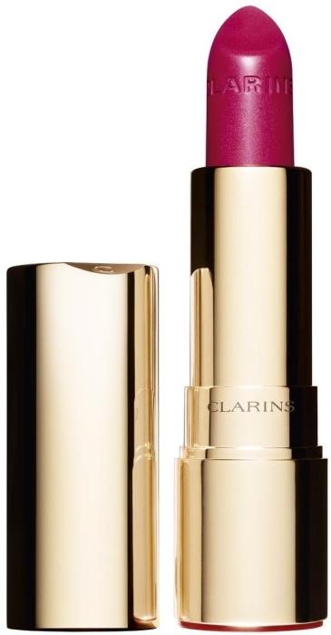Clarins Joli Rouge Lipstick N713 Hot Pink 3.5g