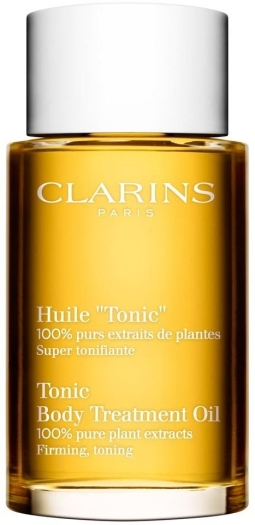 Clarins Bodycare Firming Body Oil Tonic 100ml