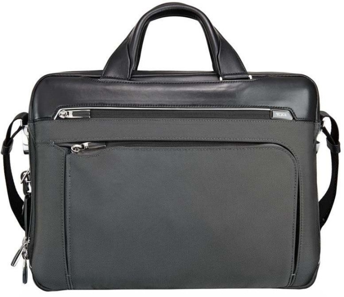Tumi 0255002D2 Sawyer Brief