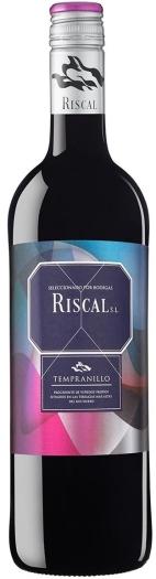 Marques de Riscal Tempranillo 0.75L