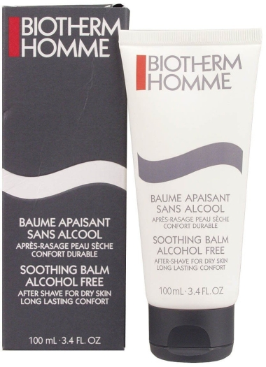 Biotherm Homme After Shave Baume Apaisant Smoothing Balm 100ml