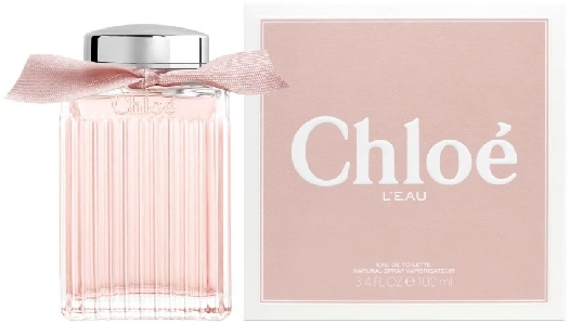 Chloe Signature L'eau Eau de Parfum 100ML