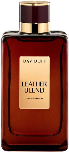 Davidoff Leather Blend 100ml