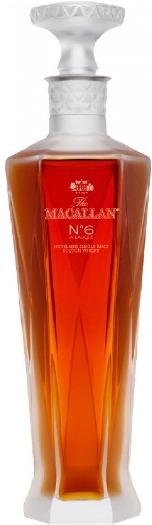The Macallan Decanter №6 0.7L