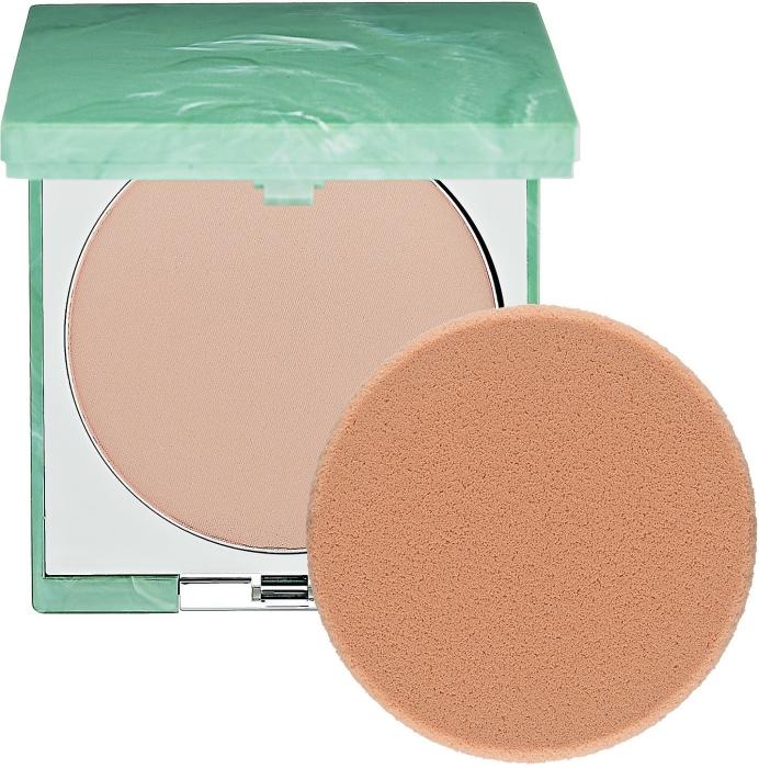 Clinique Superpowder Double Face Makeup Matte Ivory 10g