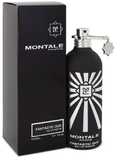 Montale Fantastic Oud Fantastic Oud Eau de Parfum 456234 100ML