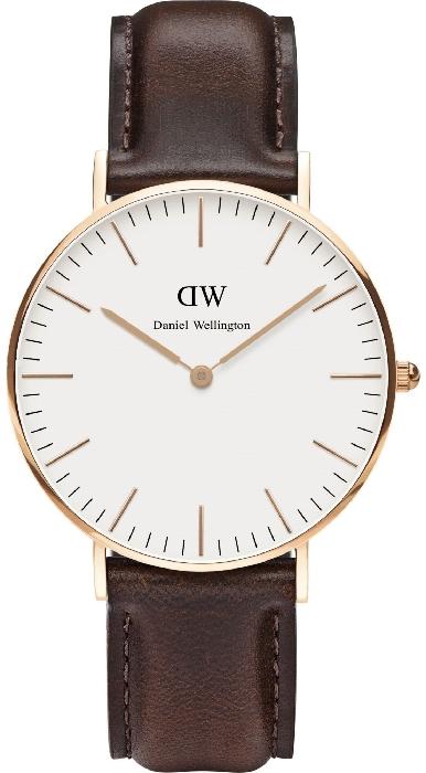 Daniel Wellington DW00100039 Classic Bristol