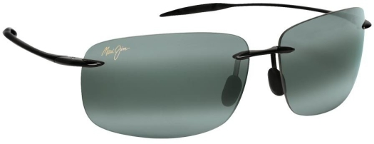 Maui Jim Breakwall 422-02 63 Sunglasses 2017