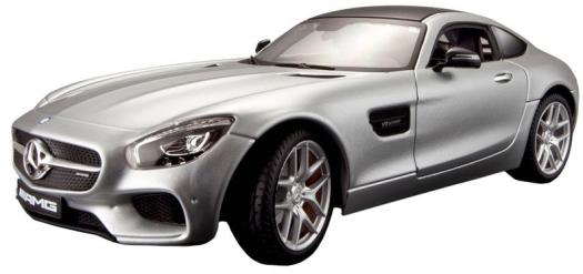 Maisto Mercedes B.AMG