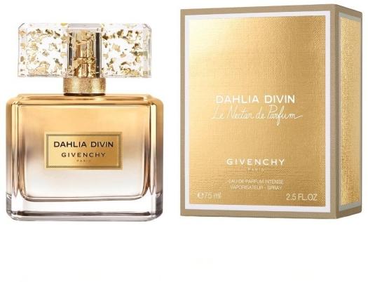 Givenchy Dahlia Divin Le Nectar de Parfum Intense 75ml
