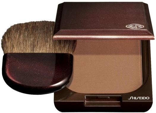 Shiseido The Makeup Natural Glow Bronzing Powder 12g